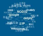 Flash 标签云 For Zblog 1.8