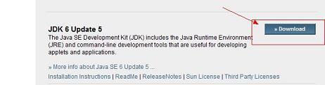 tomcat+JDK配置windows下jsp的开发环境 网站建设 JSP Web  第1张
