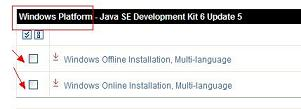 tomcat+JDK配置windows下jsp的开发环境 网站建设 JSP Web  第2张