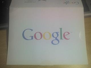 收到google的个人PIN码了 网站建设 GOOGLE 默认分类  第4张
